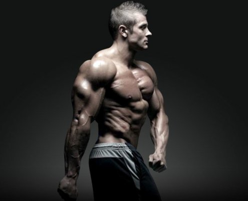 do fat burners really work ripped bodybuilder