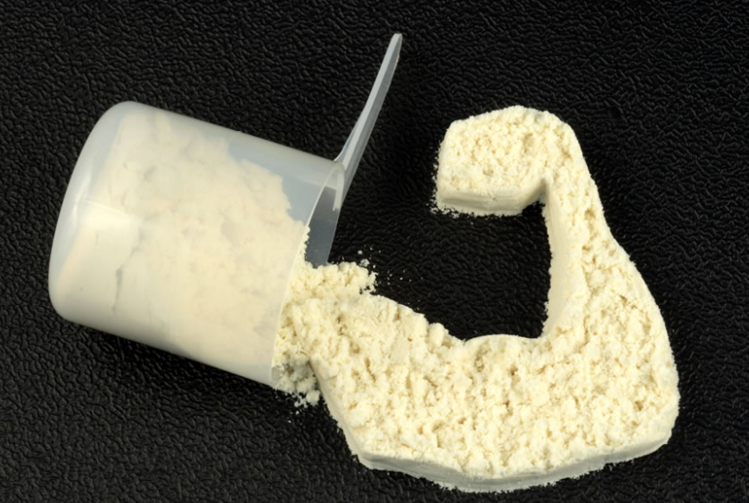 Is whey protein vegetarian friendly